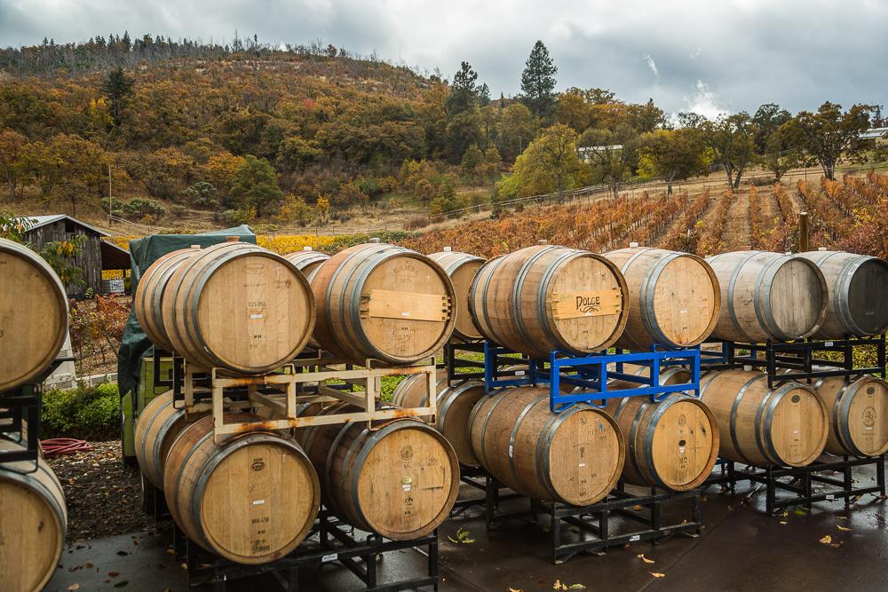 Weisinger's Family Winery