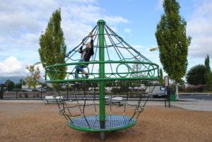 Central Point Spray Park - Oregon