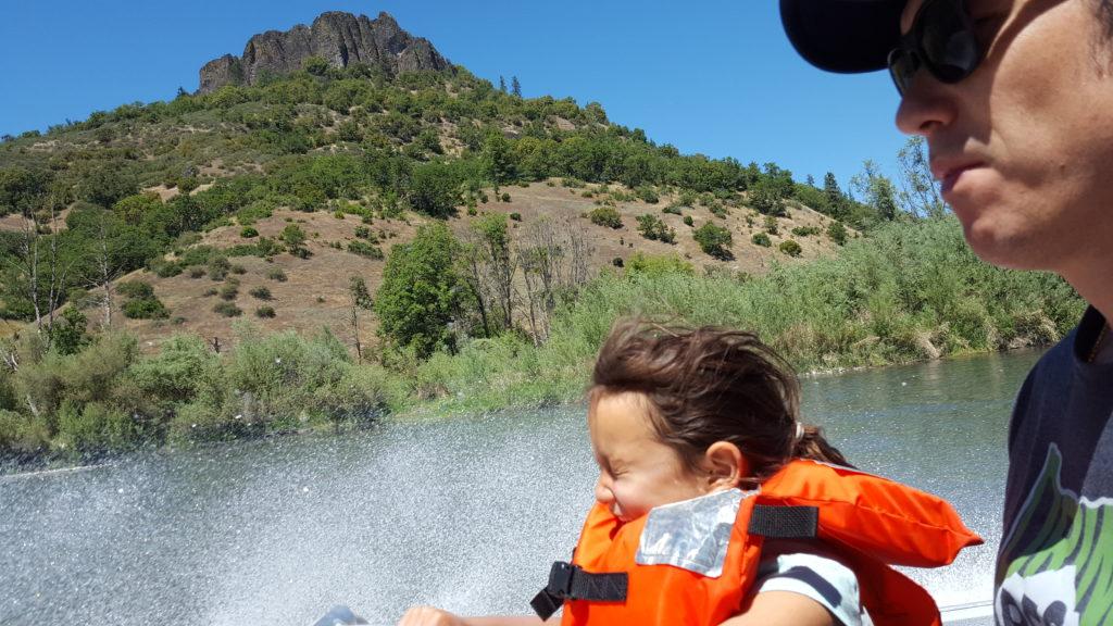 Rogue Jet Boat Adventures - Central Point - Oregon