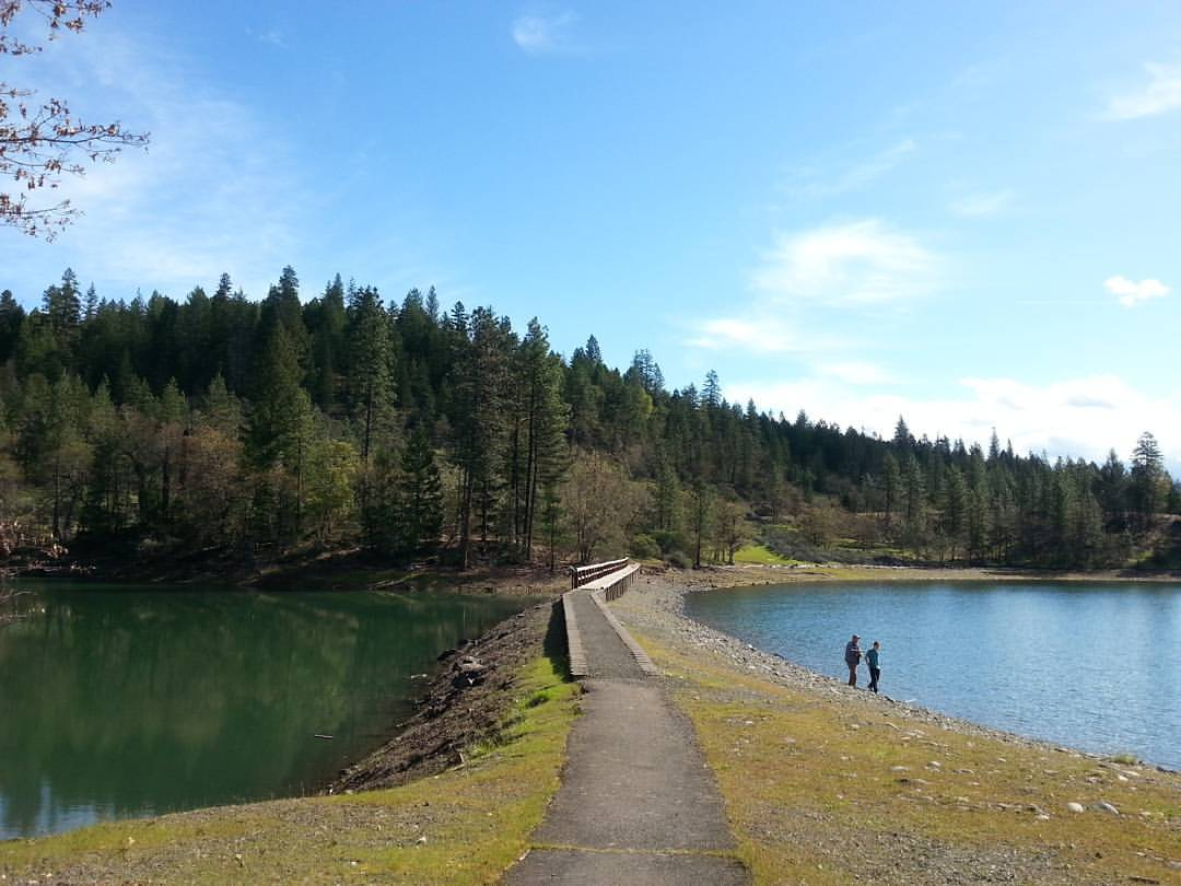 Hiking southern Oregon - Travel Southern Oregon - What to do - Things to do