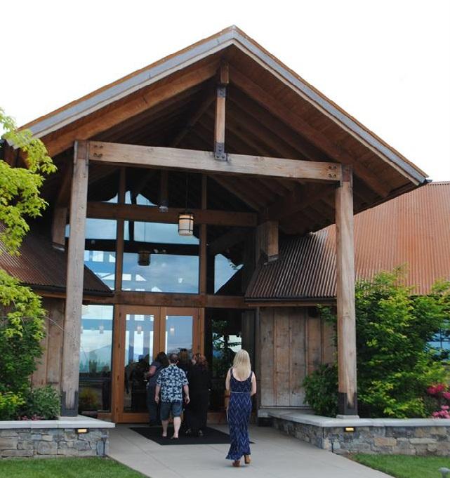 Kriselle Cellars - Southern Oregon Wines