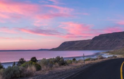 Oregon's Most Off-the-Grid Road Trips