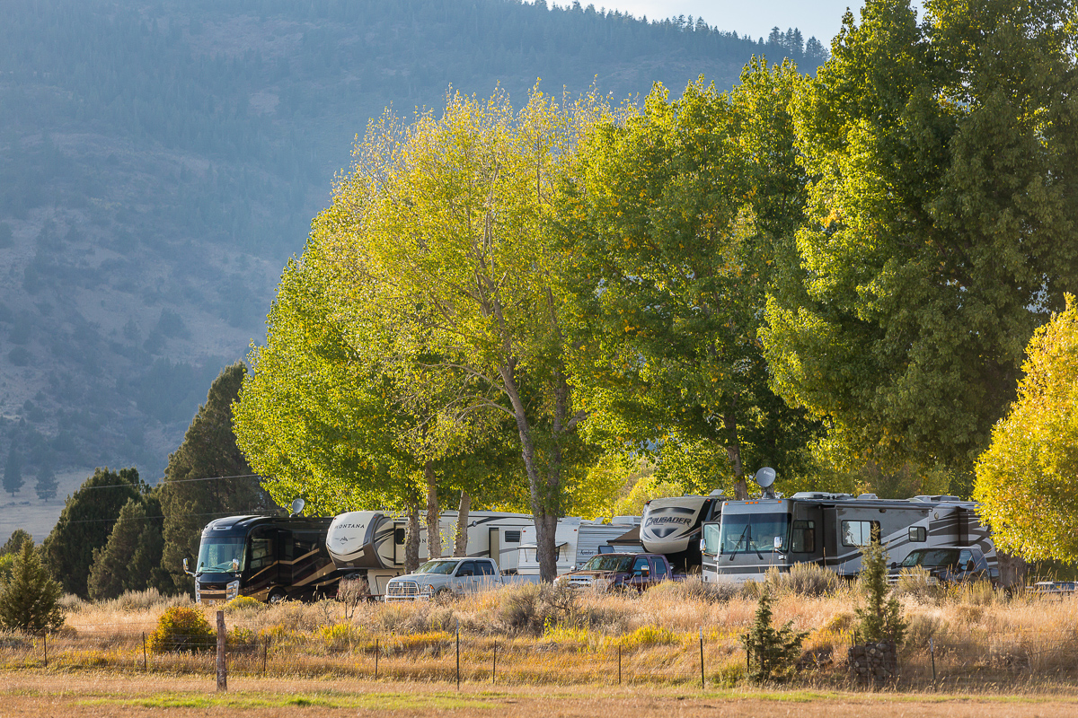 Junipers RV Resort Photo Jak Wonderly