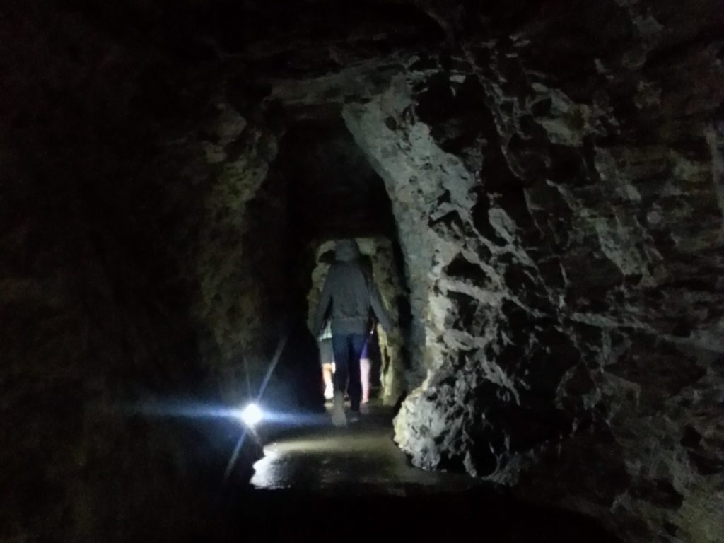 Oregon Caves National Monument - Travel Southern Oregon - What to do