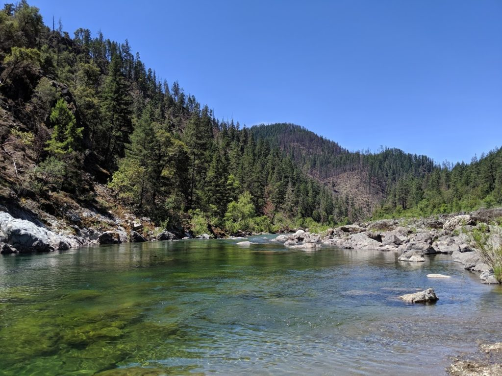 Illinois River - Travel Southern Oregon - What to do in Southern Oregon