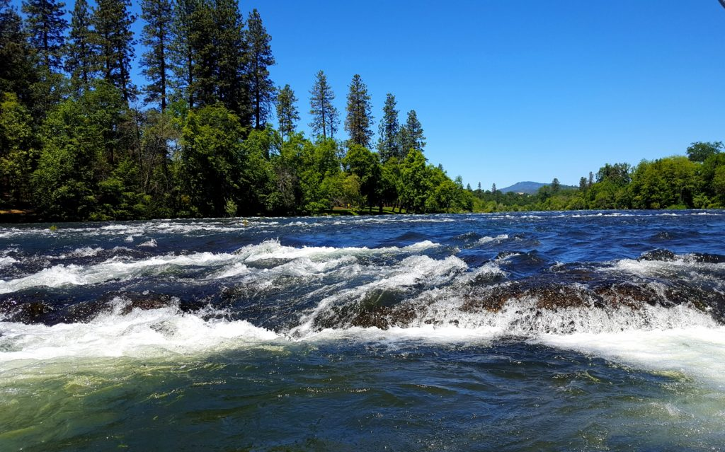 Rogue River - Travel Southern Oregon - What to do in Southern Oregon - White City - Central Point