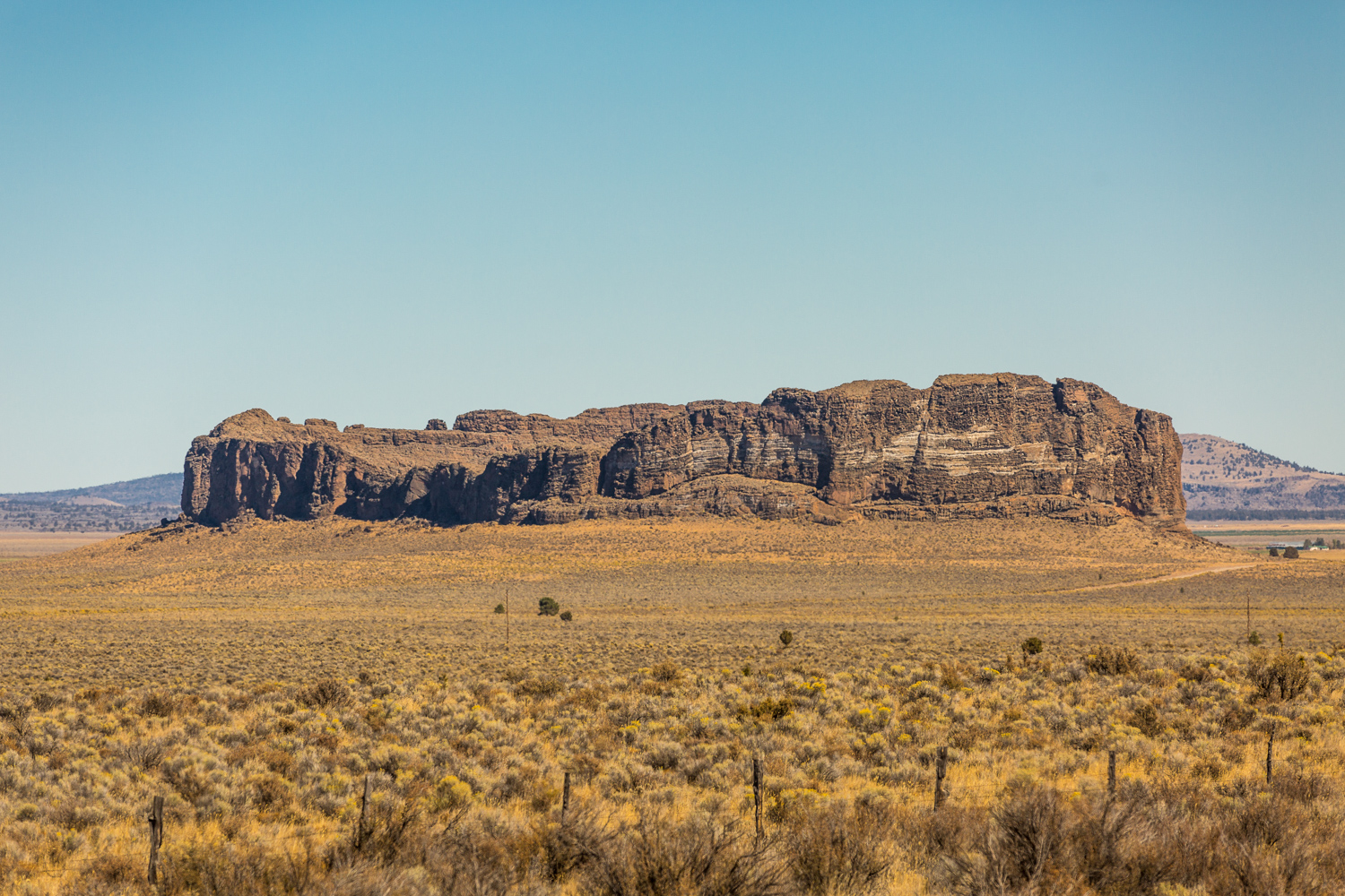 Travel Southern Oregon | Driving the Oregon Outback Scenic Byway