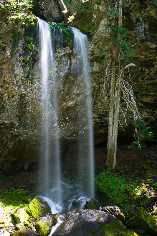 Photo credit:  Waterfalls Northwest